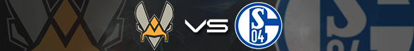 EU LCS Summer Split 2018 Week 3 VIT vs S04 betting prediction