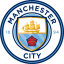 Manchester City eSports Team Logo