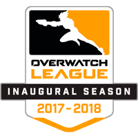 Overwatch League Season 1 Playoffs Logo
