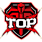 Topsports Gaming League of Legends LoL Team Logo
