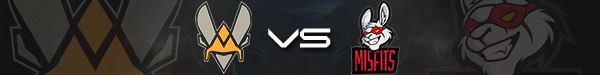 EU LCS Summer Split 2018 Week 4 VIT vs MSF