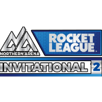 Rocket League Northern Arena Invitational 2 Tournament Logo