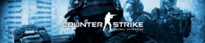 Counter Strike Global Offensive Banner