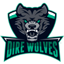 Dire Wolves League of Legends LoL Team Logo