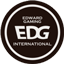 EDward Gaming League of Legends LoL Team Logo