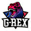 G-Rex League of Legends LoL Team Logo