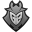 G2 Esports League of Legends LoL Team Logo