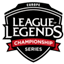 League of Legends EU LCS Europe Logo