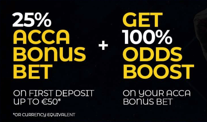 energybet welcome bonus