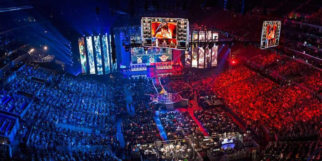best site esports betting