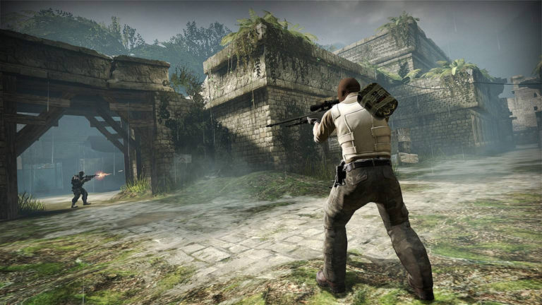 Counter Strike Global Offensive Picture