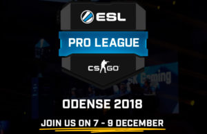 ESL Pro League Season 8 Finals Picture