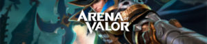 Arena of Valor Esports Betting