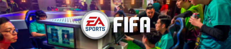 EA FIFA Esports Betting