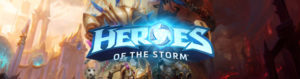 Heroes of the Storm Esports Betting Image
