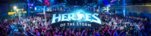 Heroes of the Storm Esports Betting Imagen