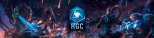 Heroes of the Storm Imagen Esports Betting