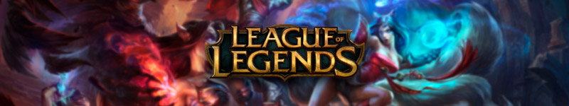 League of Legends Esorts Betting Banner