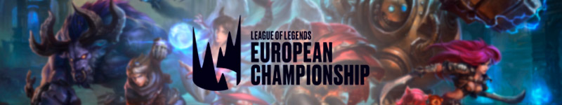 League of Legends LEC Esports Betting
