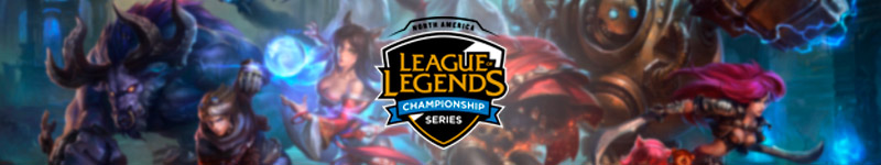 League of Legends NA LCS Esports Betting Tips and Predictions