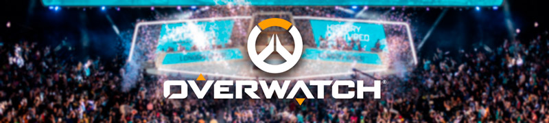 OVerwatch League Esports Betting
