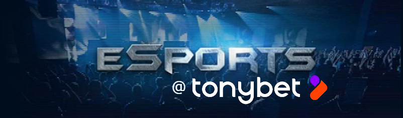 Esports with Tonybet