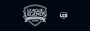 LCS Main LCS Logo - League of Legends