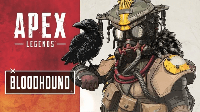 bloodhound apex legends