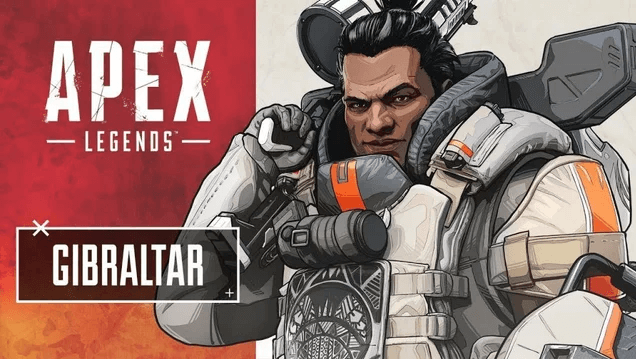 gibraltar apex legends
