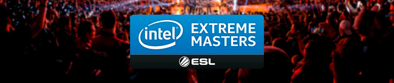 Intel Extreme Masters Beijing 2020