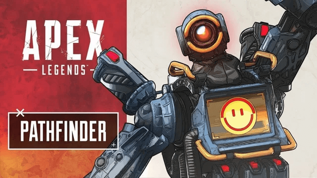 pathfinder apex legends
