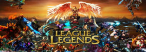 League-of-Legends-Logo Sized