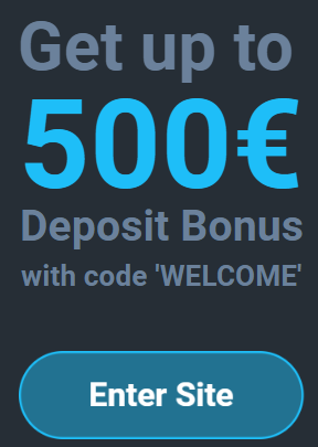 thunderpick welcome bonus